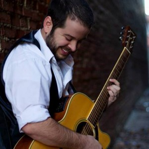 Michael Payton - Singing Guitarist in Grand Prairie, Texas