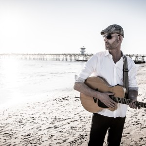 Michael Physick - Singing Guitarist / Wedding Band in Orange County, California
