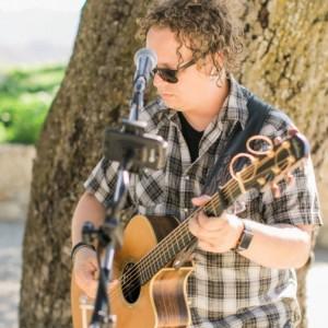Michael Shelton Music - Guitarist / Wedding Entertainment in Atascadero, California