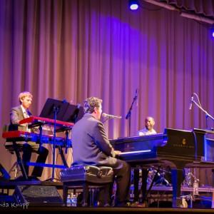 Michael Shirtz Quartet - Jazz Band / Jazz Singer in Sandusky, Ohio