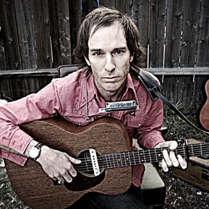 Michael Silversmith - Singing Guitarist in Fredericksburg, Texas