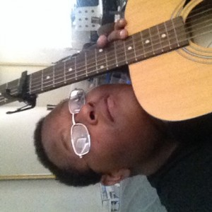 Michael Smith - Singing Guitarist in Citrus Heights, California