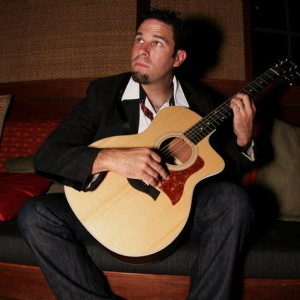 Michael Tesler - Acoustic Musician - Singing Guitarist / Acoustic Band in Bethpage, New York