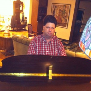 Michael, the piano man - Pianist / Singing Pianist in Nyack, New York