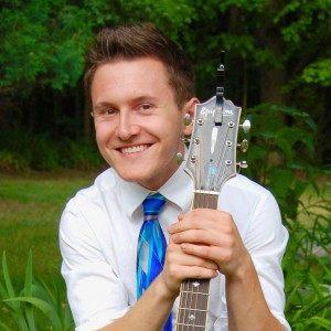 Michael Vincent  - Multi-Instrumentalist / One Man Band in Grand Rapids, Michigan