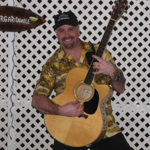 Michael Wend Acoustic Show - One Man Band in New Baltimore, Michigan