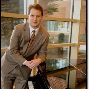 Michael Gray - Pianist in Oakland, New Jersey