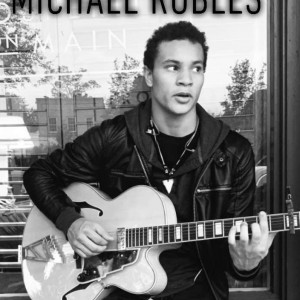 Michael Robles Music - Jazz Singer in Summerville, South Carolina