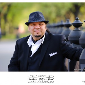 Micheal Castaldo - Classical Crossover Pop +