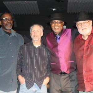 Micheal Kitchen Band - Blues Band in Lebanon, Pennsylvania