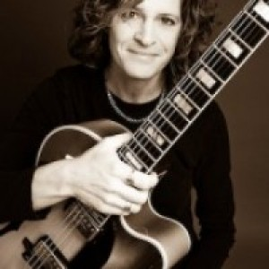 Michele Korb - Jazz Guitarist in Oakland, California