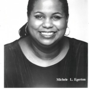 Michele L. Egerton - Gospel Singer / Praise & Worship Leader in Leominster, Massachusetts