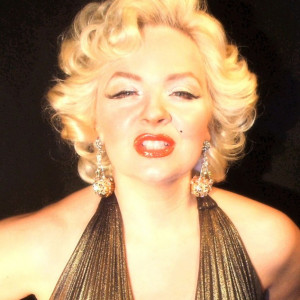 Golden Goddess Entertainment - Marilyn Monroe Impersonator / Psychic Entertainment in Sayreville, New Jersey