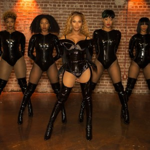 Michell'e #1 Beyonce Impersonator - Impersonator in Los Angeles, California