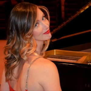 Michelle Butler - Classical Pianist in New York City, New York