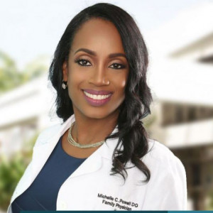 Michelle C. Powell, DO, MPH - Health & Fitness Expert in Miami, Florida