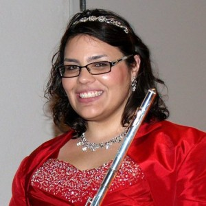 Michelle Chavez, Flutist - Flute Player / Woodwind Musician in Redlands, California