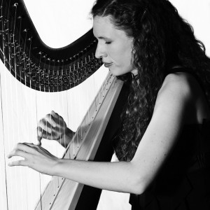 Michelle Cobley - Harpist in Raleigh, North Carolina