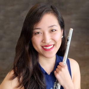Michelle Huang, Flute and Piccolo - Flute Player in Los Angeles, California