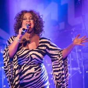 Michelle Johnson - Jazz Singer / Gospel Singer in Las Vegas, Nevada