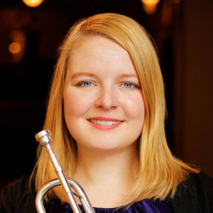 Michelle Kraak - Trumpet Player in Arden, North Carolina