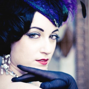 Michelle L'amour - Burlesque Entertainment / Broadway Style Entertainment in Chicago, Illinois