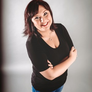 Michelle Miller - Stand-Up Comedian in Charlotte, North Carolina