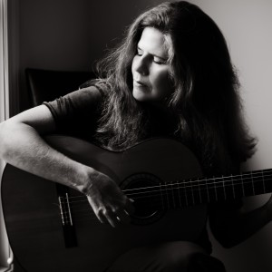 Michelle Qureshi, Music As Metaphor - Guitarist in Westfield, Indiana