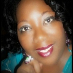 Michelle T. Martin - Christian Speaker in Orlando, Florida