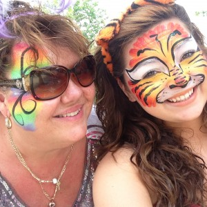 Michiana Facepainting - Face Painter / Outdoor Party Entertainment in Elkhart, Indiana