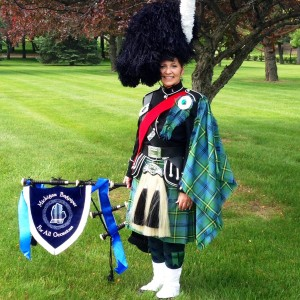 The Michigan Bagpiper - Bagpiper in Detroit, Michigan