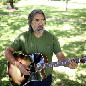Mick Gamboa - Singing Guitarist / Acoustic Band in San Saba, Texas