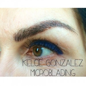 Microblading (Semi Permanent Makeup) - Temporary Tattoo Artist in St George, Utah