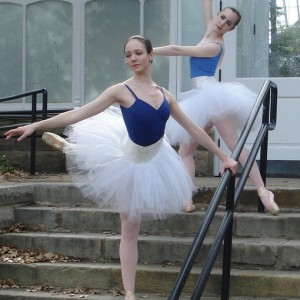 Mid-Atlantic Contemporary Ballet