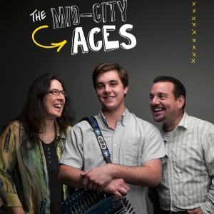 Mid-City Aces - Cajun Band in New Orleans, Louisiana