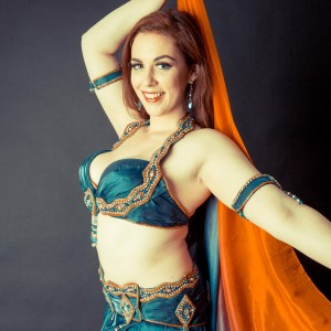 Scarlet du Monde (Belly Dance NJ/NY) - Belly Dancer in New Brunswick, New Jersey