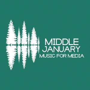 Middle January Music for Media - Composer in Cincinnati, Ohio