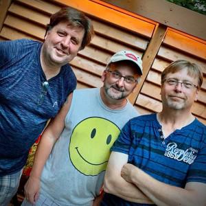 The Acousticats - Classic Rock Band in Halifax, Nova Scotia