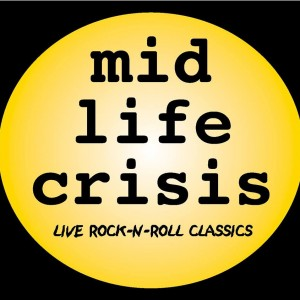 MidLife Crisis - Classic Rock Band / Cover Band in Iowa City, Iowa