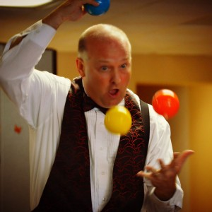 MidMoMagicShow - Children's Party Magician / Halloween Party Entertainment in Jefferson City, Missouri