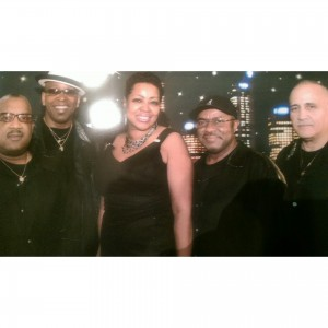 Midnight Crisis R & B Band - Cover Band / Corporate Event Entertainment in Gary, Indiana