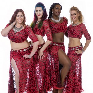 Midnight Lotus Dance Company - Belly Dancer in Tampa, Florida