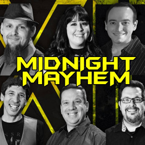 Midnight Mayhem - Party Band in Longwood, Florida
