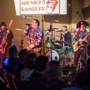 Midnight Rambler - Tribute Band in Calgary, Alberta