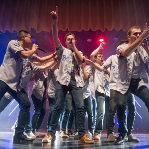 Midnight Ramblers (Univ. of Rochester) - A Cappella Group in Washington, District Of Columbia