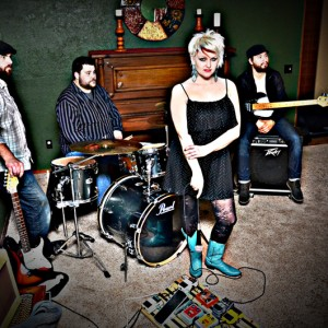 Midnight Revival - Rock Band in Oklahoma City, Oklahoma