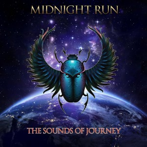 Midnight Run- The Sounds of Journey - Journey Tribute Band in Fresno, California