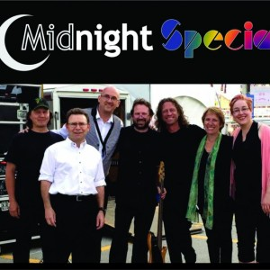 Midnight Special - Cover Band / Rock Band in Dundalk, Ontario