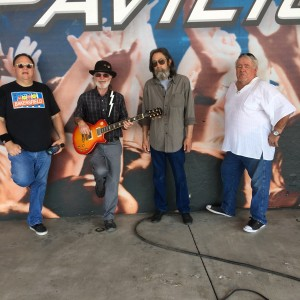 Captain Morgan and the Fish - Country Band in Bakersfield, California