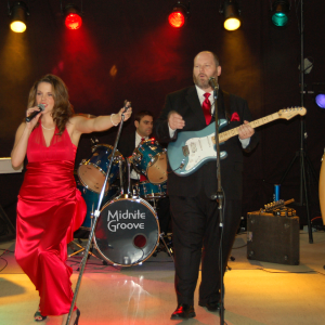 Midnite Groove - Wedding Band / Cover Band in Cleveland, Ohio